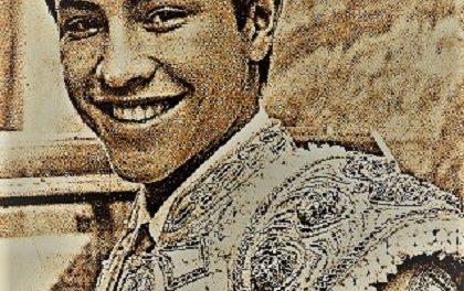 45 años de la presentación de «El Brillantito» en La México