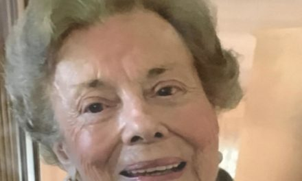 Fallece la ganadera Doña Bertha Domínguez