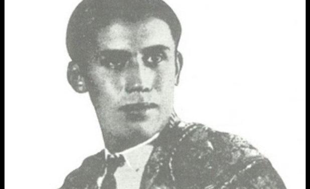 88 años de su presentación en Mérida de «El Negro» Muñoz
