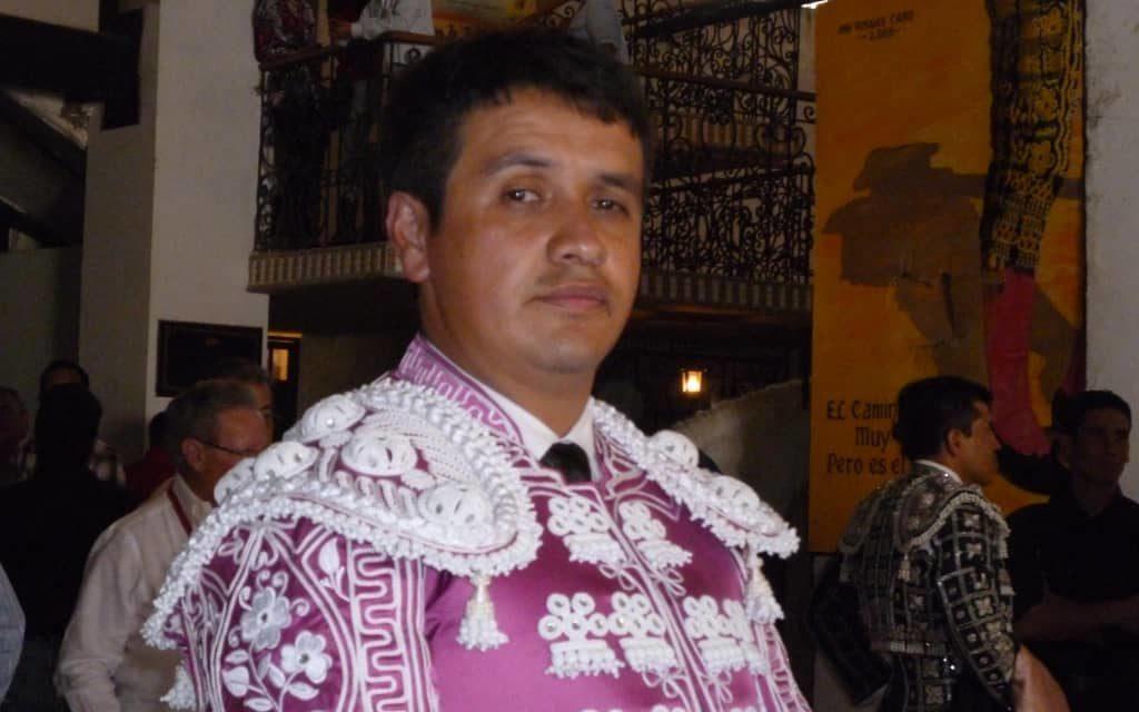 Gerson Guerrero al frente de la escuela de San Cristóbal
