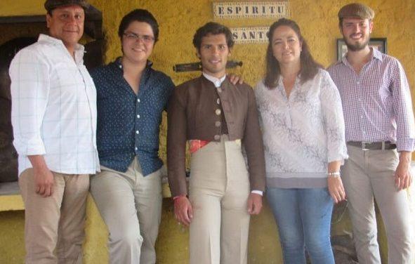 Francisco Martínez no baja el ritmo