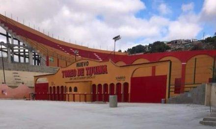 Listo el nuevo Toreo de Tijuana