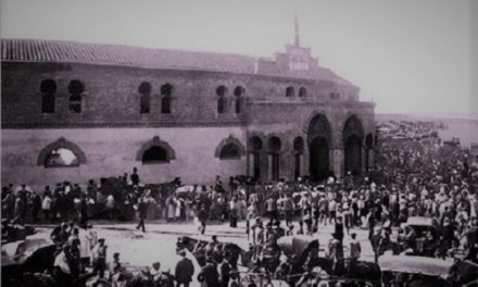Gaona hizo historia en Carabanchel
