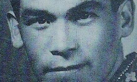 24 aniversario luctuoso de Román «Chato» Guzmán