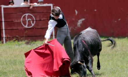 Intensa preparación de Arturo Gilio