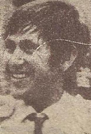 Pedro Montes y Arturo Magaña cumplen años