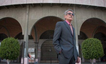 Fallece el juez de plaza Ignacio Rivera Río