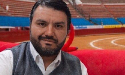 Gustavo Campos recibe el alta médica