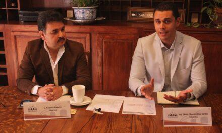 Dos atractivos carteles en Zacatecas