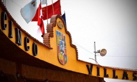 «Cinco Villas» anuncia cartel de hidrócalidos