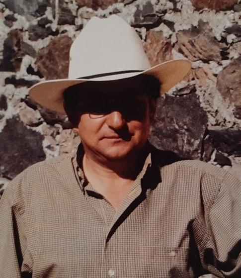 Juan Ignacio García Gómez vende Campo Real