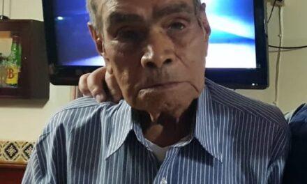 Fallece Enrique «El Gato» Rangel