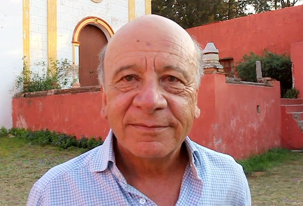 Dejó de existir el ganadero Heriberto Espinosa