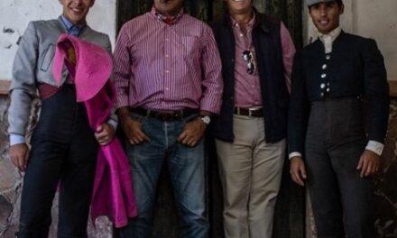 Martínez y Héctor Gabriel se miden