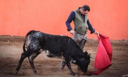 Suárez del Real se prueba en Torrecilla