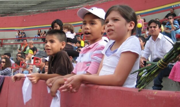 Exitosa defensa de la infancia, en Baja California
