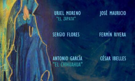 Anuncian festival Guadalupano en Los Ibelles