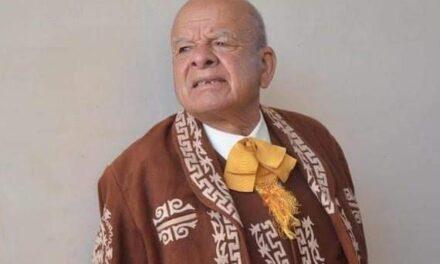 Falleció el puntillero  Pepe Luna