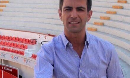 Arturo Macías invita a cuidarse