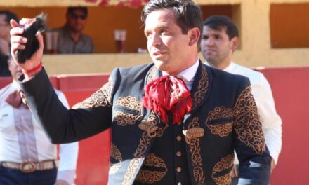 Sendas orejas para «El Zapata» y «El Chihuahua»