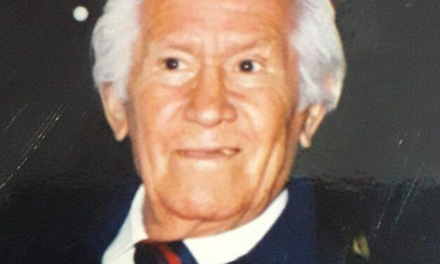 24 aniversario luctuoso de José «El Negro» Muñoz