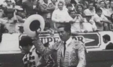 Muere el picador de dinastía Ignacio Carmona