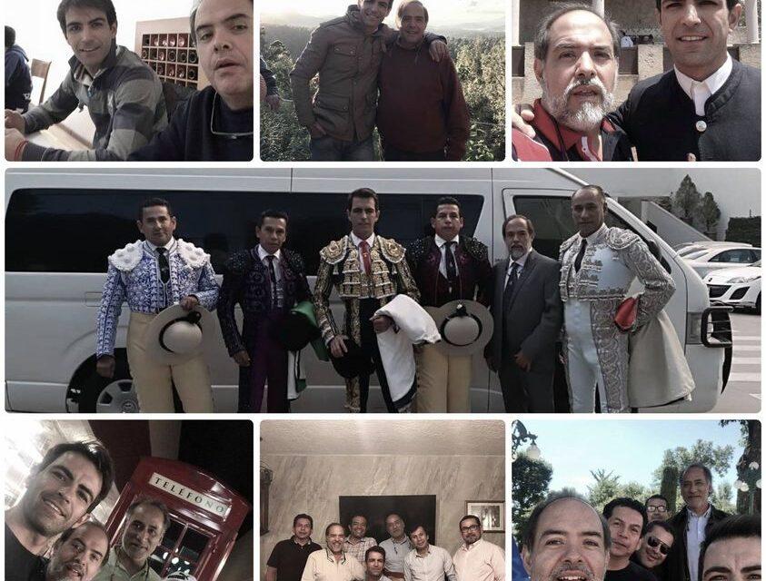 Muere Ernesto Ramírez  primo de Arturo Macías