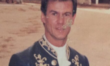 Muere el rejoneador Carlos Arruza hijo
