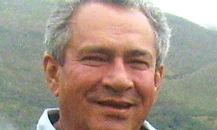 Muere el empresario y ganadero Hugo Domingo Molina