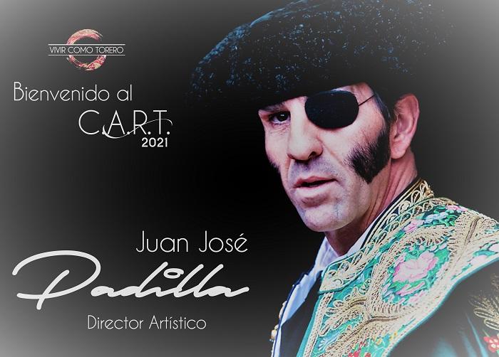 Juan José Padilla director del CART
