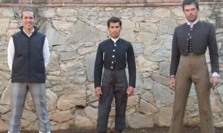 Se miden Rivera, Silveti y Martínez