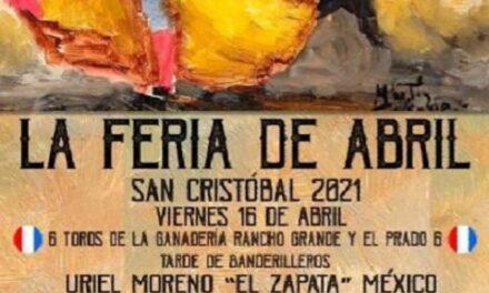 Presencia mexicana en San Cristóbal