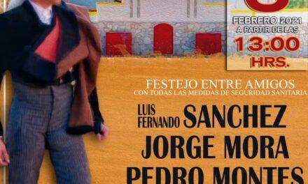 Atractivo cartel en Las Fuentes
