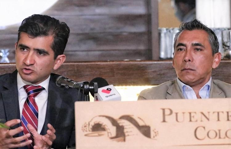 Joselito Adame no irá a España en el 2021