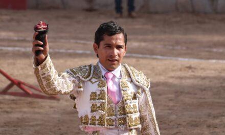 Oreja para «El Tuco» y Del Castillo