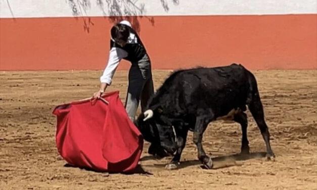 Arturo Gilio con gran actividad en el campo