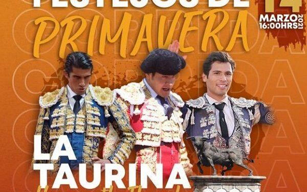 Anuncian dos carteles más en Huamantla
