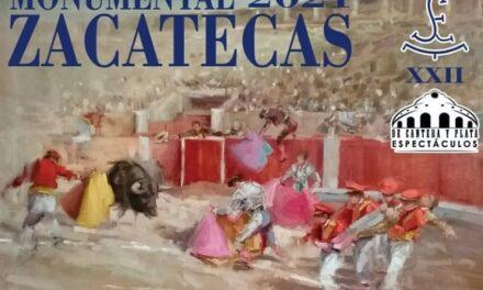 Anuncian dos carteles en Zacatecas