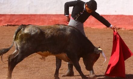 Destacan Jesús Sosa y Andrés García