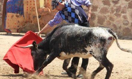 Silis se encierra con cuatro toros