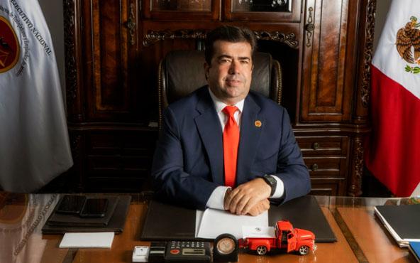 Pedro Haces propuesta de vacunación en los festejos taurinos