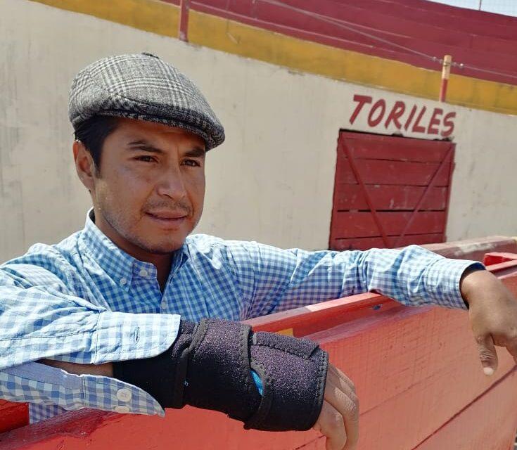 No podrá torear «El Rifao» en Huamantla