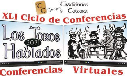 Ciclo de conferencias