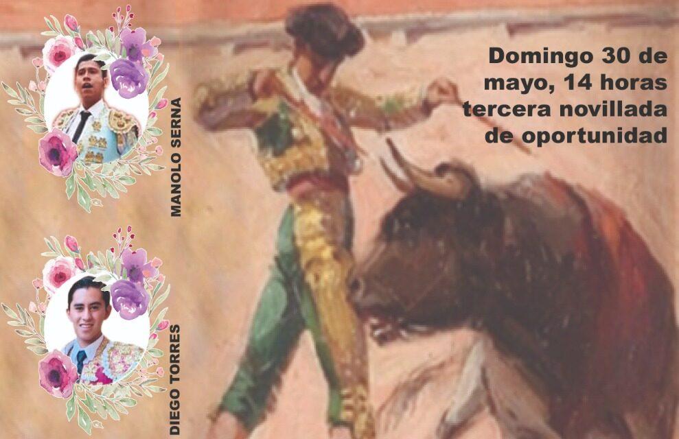 Anuncian tercer cartel en el Cortijo «Los Ibelles»