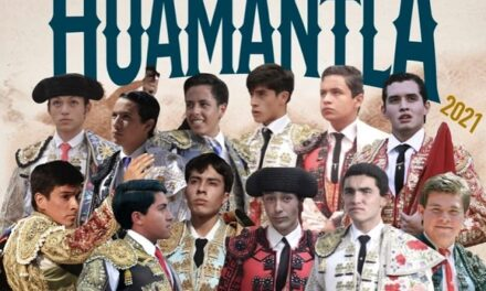 Anuncian un par de novilladas en Tlaxcala
