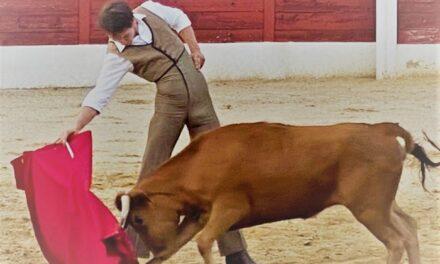 Gilio ya se encuentra en España