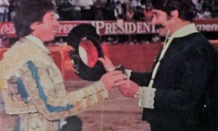 Muere Luis Rafael Schiaffino