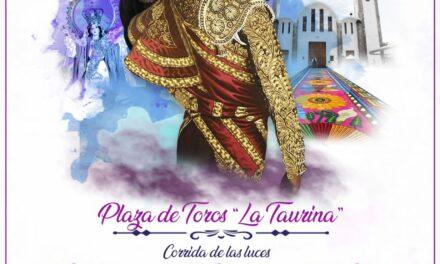 Presentan atractivos carteles de Feria en Huamantla