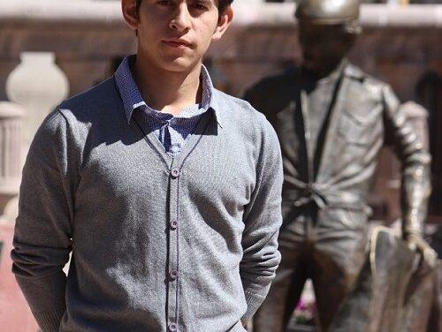 Juan Pedro Herrera, a seguir madurando