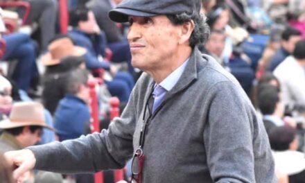 Muere Julio Esponda